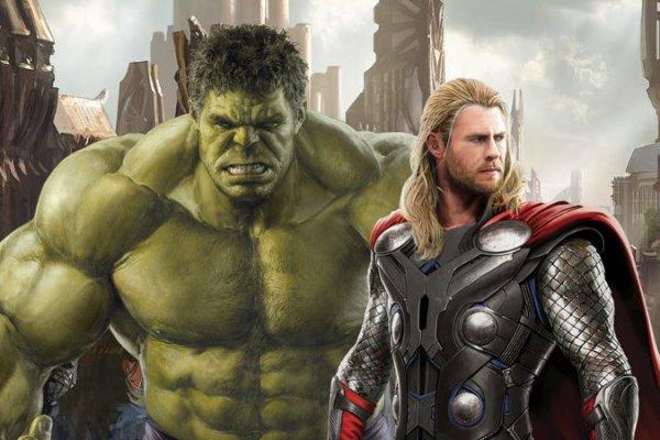 Thor Ragnarok: ecco come verrà introdotto Hulk!