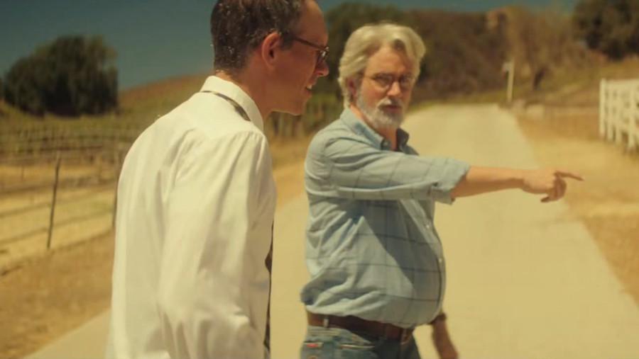 Cosa pensa George Lucas di Star Wars oggi?