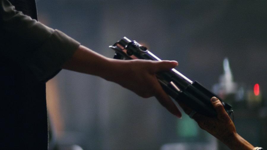 Star Wars: le 10 migliori spade laser