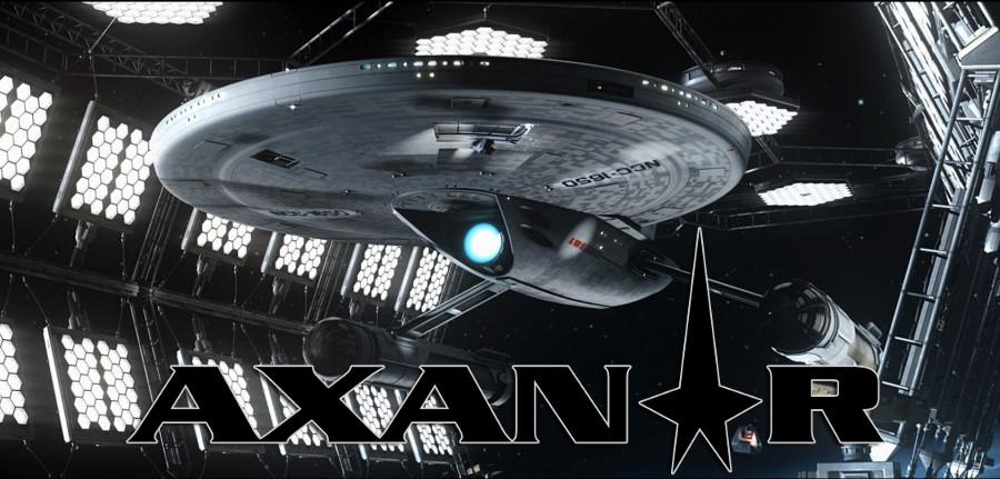 Axanar Vs CBS\Paramount: arrivano i legali