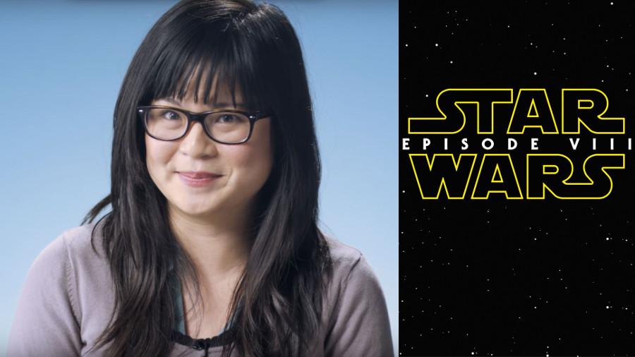 Star Wars: Episodio VIII, chi è Kelly Marie Tran?