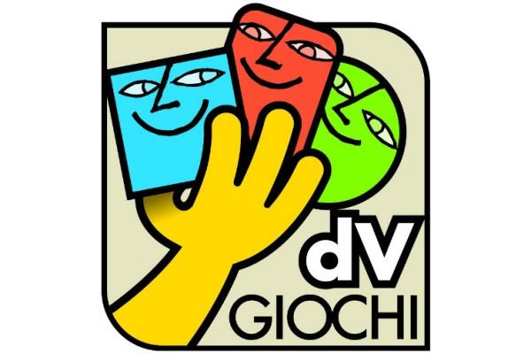 Lucca C&G 2016 – le novità in arrivo: dV Giochi