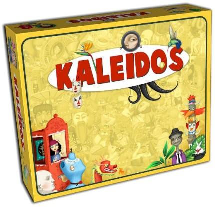 Kaleidos gioco