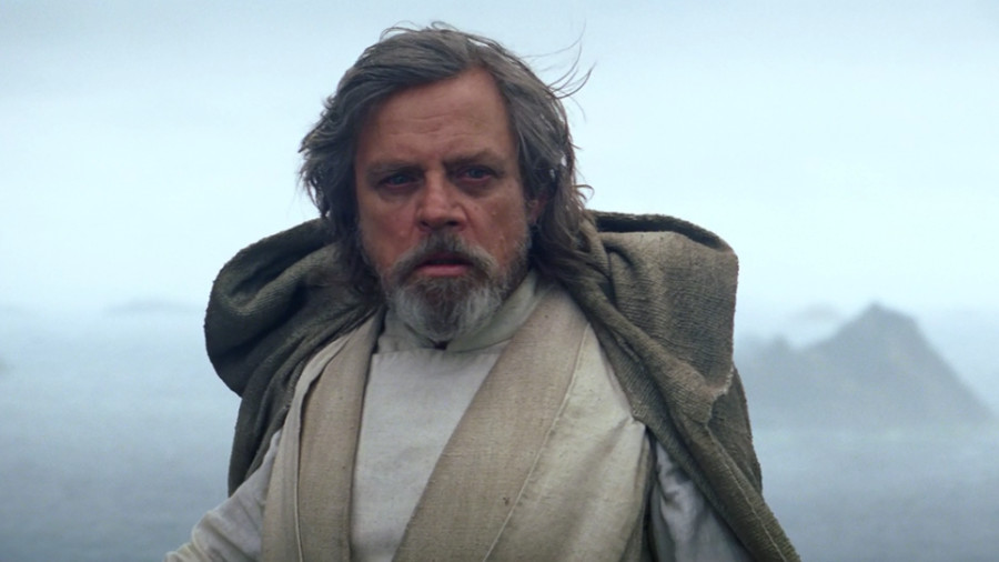 Star Wars: Path of a Lightsaber