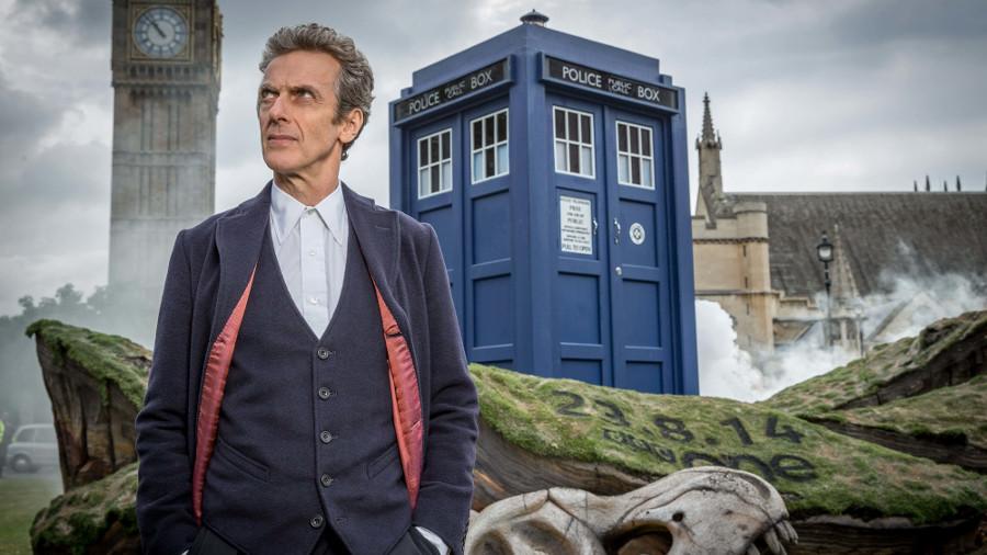 Sonya Belousova: Doctor Who Theme