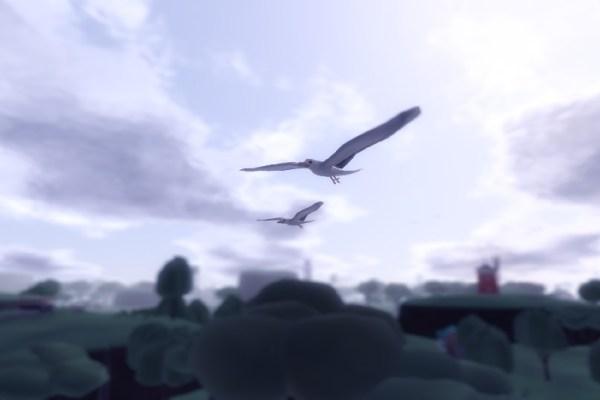 Su PS4 è in arrivo Everything, il simulatore di ogni cosa