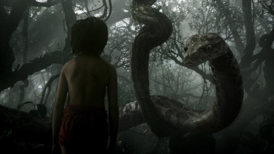 Il libro della giungla: Kaa mostra il passato di Mowgly