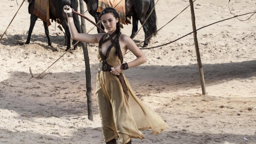 Marvel\Netflix: Jessica Henwick sarà protagonista di Iron Fist