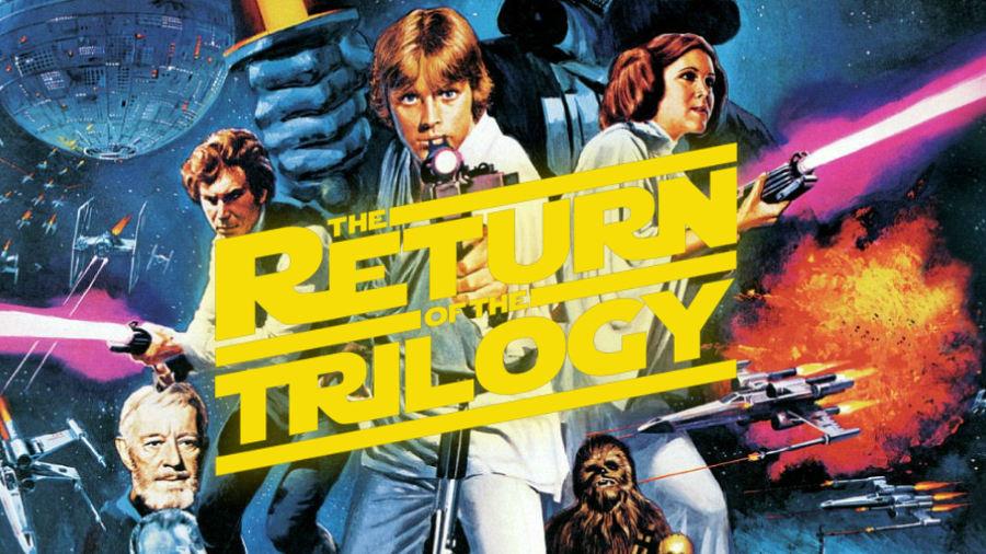 Star Wars: le versioni del 1997 tornano al cinema