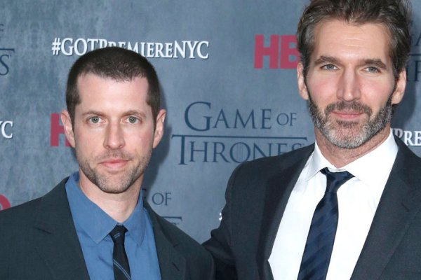 David Benioff e D.B. Weiss creeranno una nuova serie di film di Star Wars