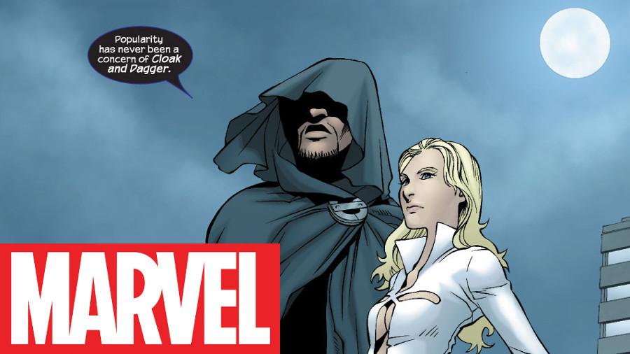 Marvel's Cloak & Dagger: il primo trailer
