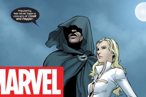 Marvel's Cloak & Dagger: il primo trailer