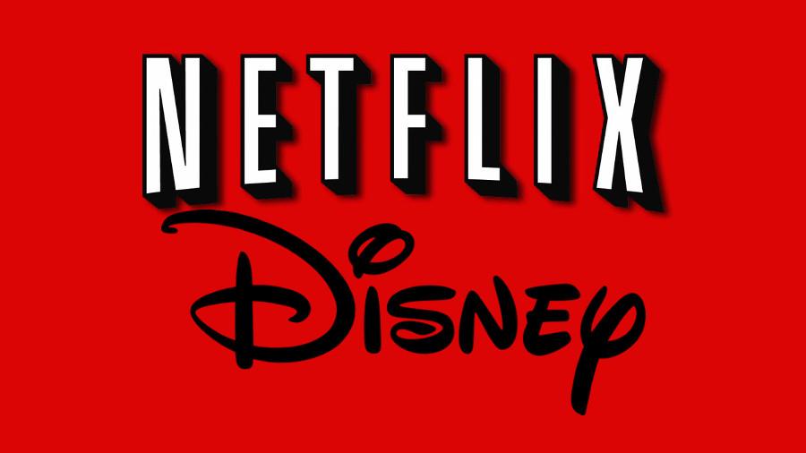 Netflix avrà l'esclusiva sui contenuti Disney da settembre