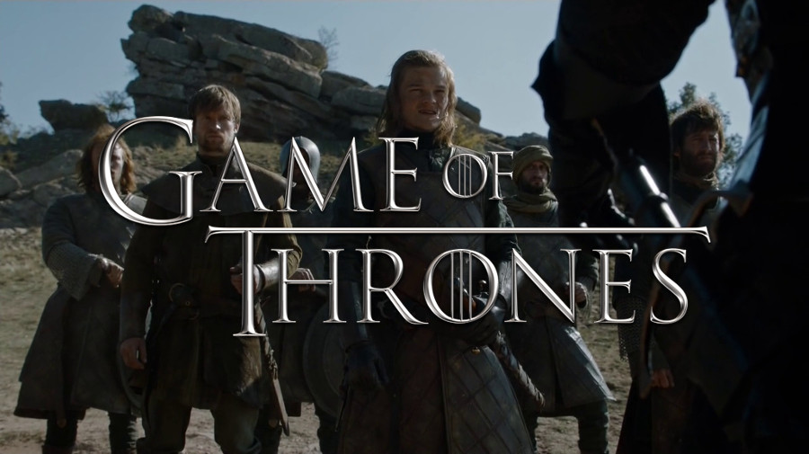 Game of Thrones – Dietro le quinte del flashback della 6×03