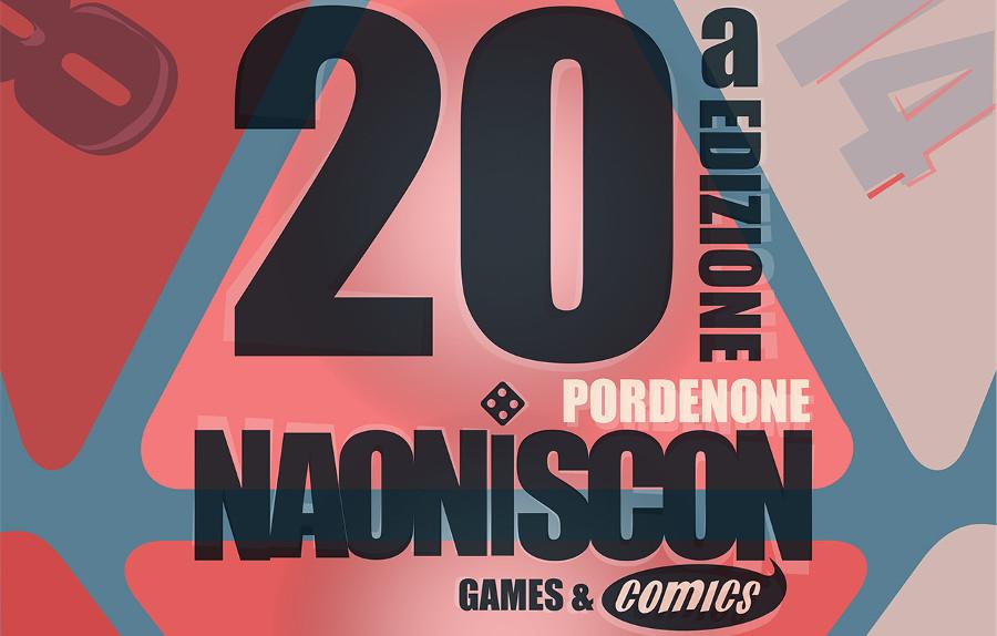 Naoniscon compie 20 anni e vi aspetta a Pordenone