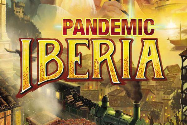 Pandemic Iberia: Pandemia viaggia nel tempo, fino al 1800