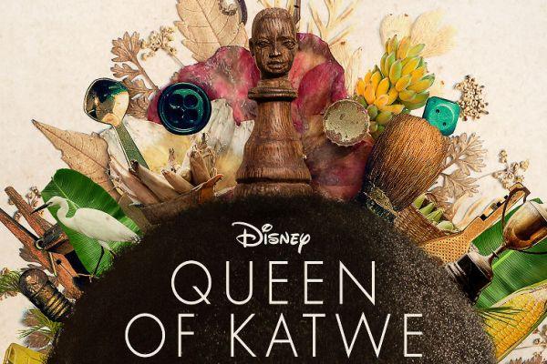 Il trailer: Queen of Katwe. Gli scacchi e il riscatto sociale.