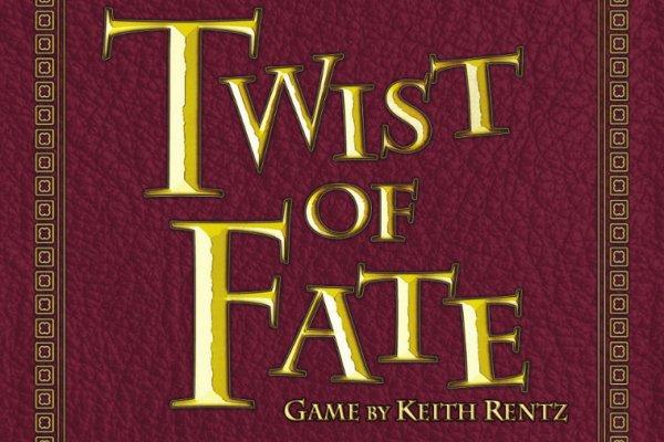 Lo spacciagiochi: Twist of Fate su Kickstarter