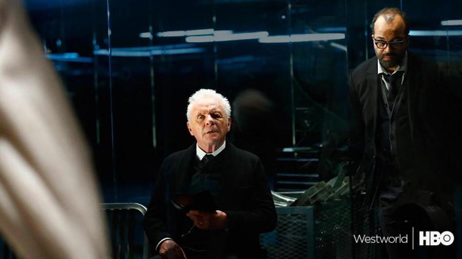 Westworld: il trailer della nuova serie HBO