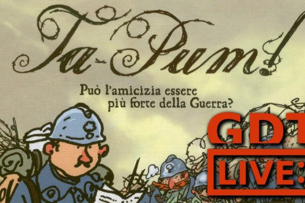 GDT Live – Ta-Pum