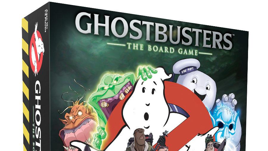 L'intervista: Raffaele Martinelli di Cosmic Games e il gioco dei Ghostbusters