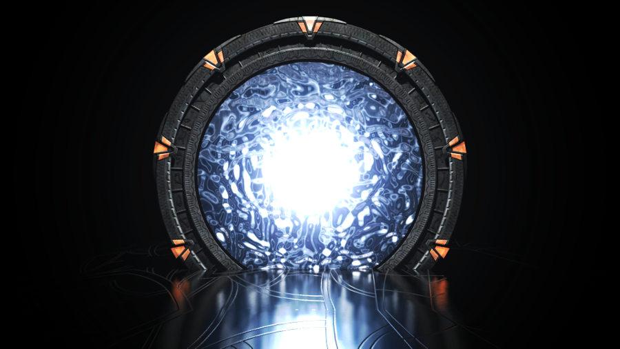 Stargate: il reboot per finire la storia originale