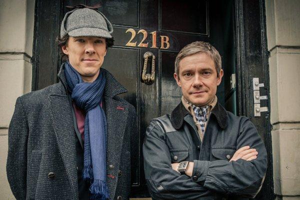 Sherlock: il teaser della quarta stagione. Did you miss him?