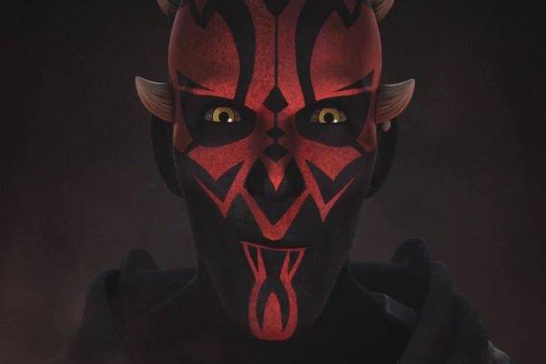 Star Wars Rebels: Maul su Tatooine