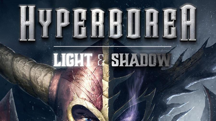Hyperborea Light & Shadow: nuove informazioni sull'espansione in arrivo
