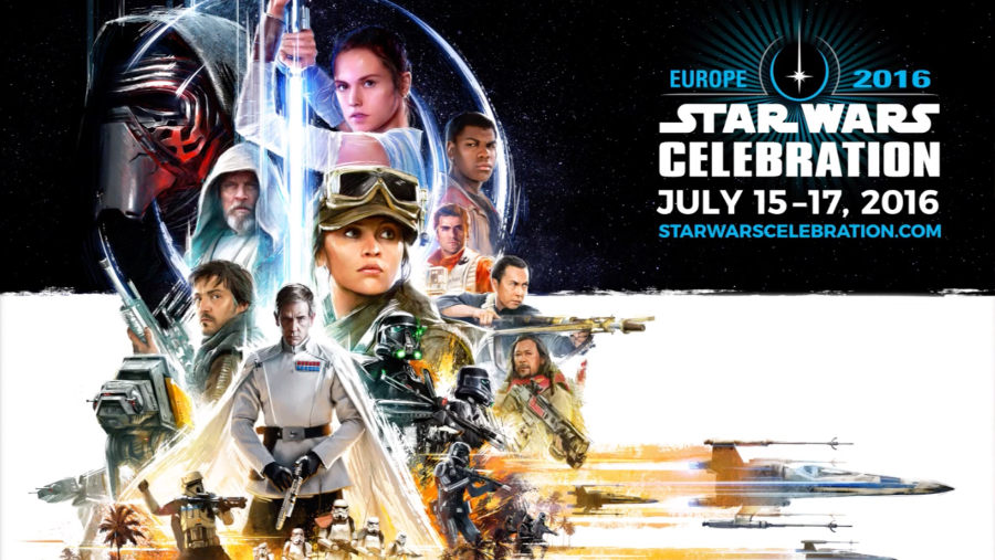 Star Wars Celebration: il video e le novità su Rogue One