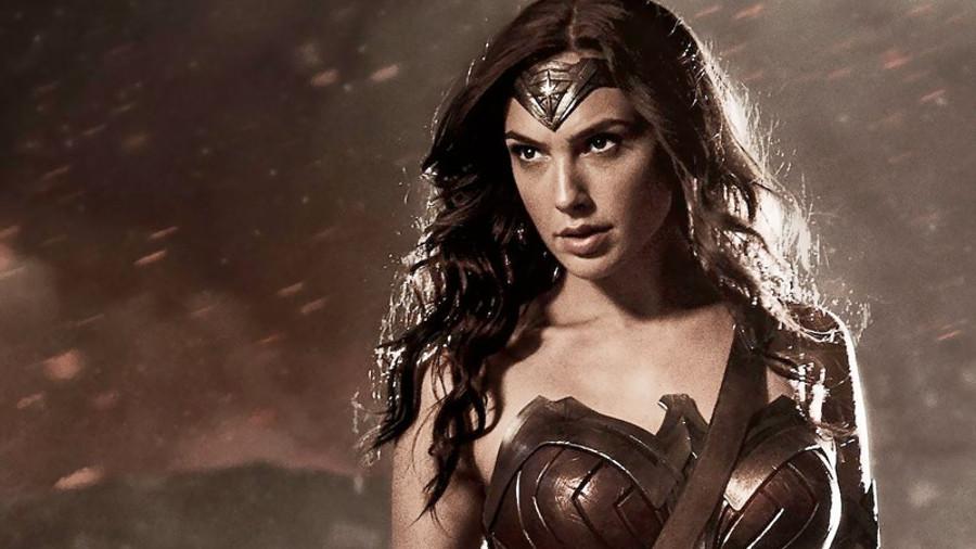 Wonder Woman: primo trailer per la principessa delle Amazzoni!