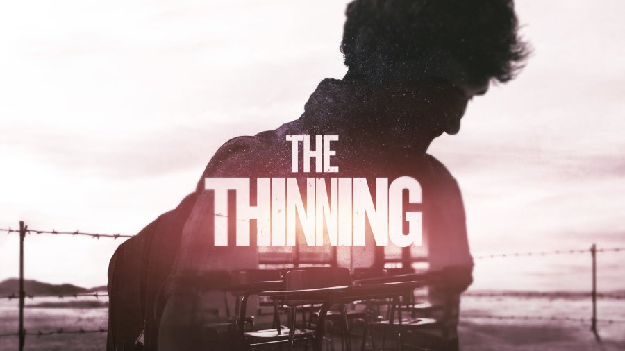 The Thinning: il trailer dell'Hunger Games di YouTube Red