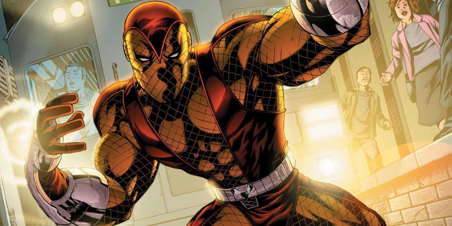 Spider-Man Homecoming: Prime immagini del villain Shocker