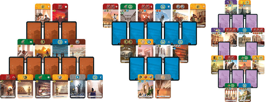 7-wonders-duel-disposizione-carte