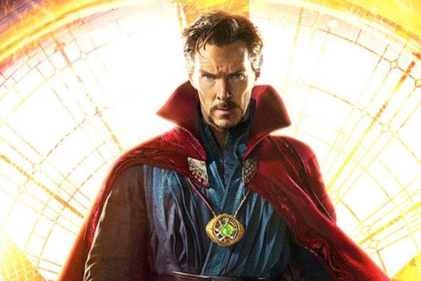 """""""Doctor Strange sarà uno dei film più cupi di Marvel"""" lo ha detto il regista"""
