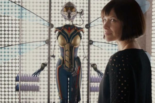 Evangeline Lilly, The Wasp nel IV Avengers, ecco perché.