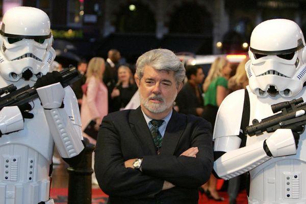 Star Wars: Episodio VII – Come sarebbe stato se l'avesse scritto George Lucas