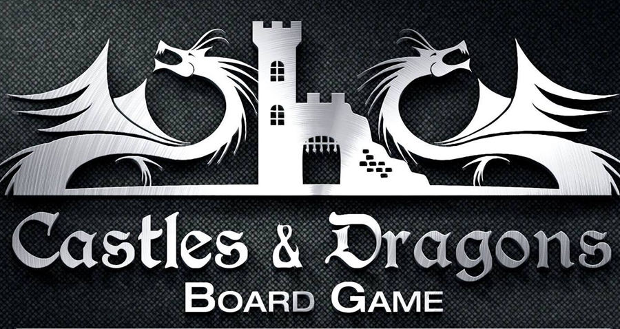Anteprima: Castles and Dragons su Kickstarter