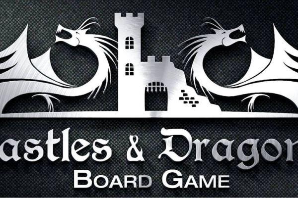Anteprima: Castles and Dragons su Kickstarter
