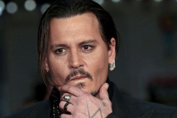 Johnny Depp nuova recluta nel cast per il sequel di Animali Fantastici