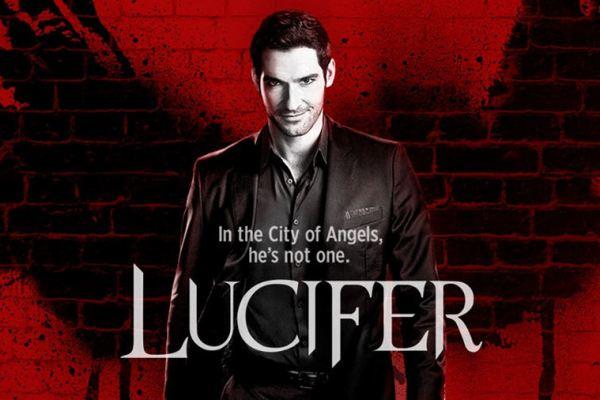 Lucifer: nuovi episodi per la seconda stagione.