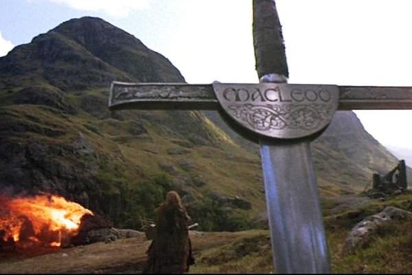 Il reboot di Highlander ha trovato un regista