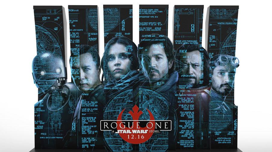 Rogue One: A Star Wars Story, 4 nuovi spot