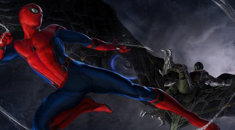 Uno strabiliante trailer per Spider-Man: Homecoming