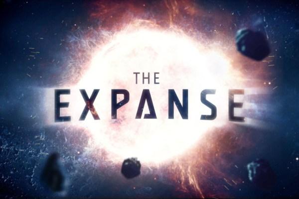 The Expanse rinnovata per la terza stagione