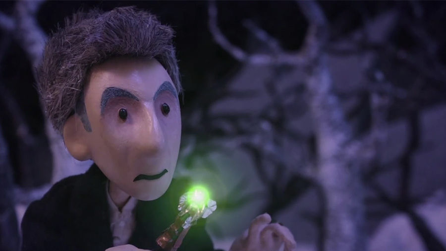 The 12 Doctors of Christmas: un augurio speciale dal Dottore in formato puppet