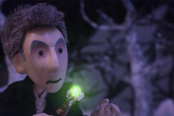 The 12 Doctors of Christmas: un augurio speciale dal Dottore in formato puppet