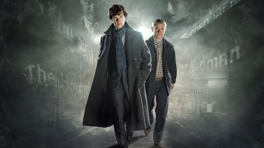 Sherlock: il trailer della quarta stagione – I love you