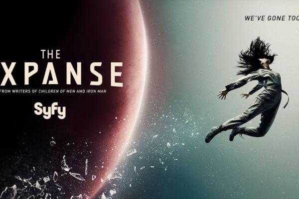 The Expanse, i tre trailer in attesa della seconda stagione