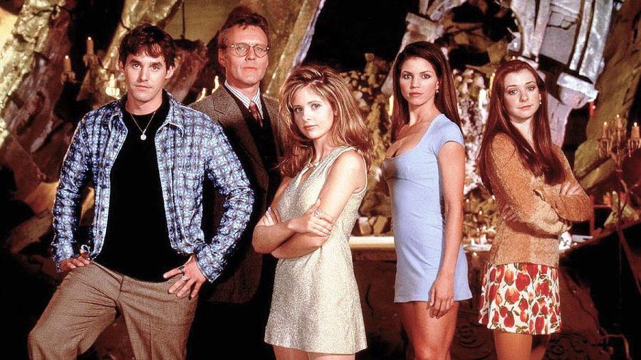 Joss Whedon curerà il reboot di Buffy!